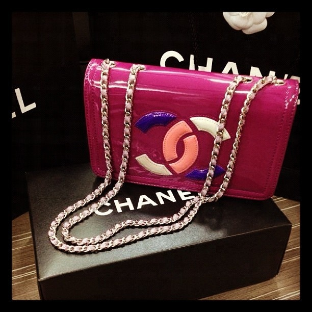 Handbag Chanel