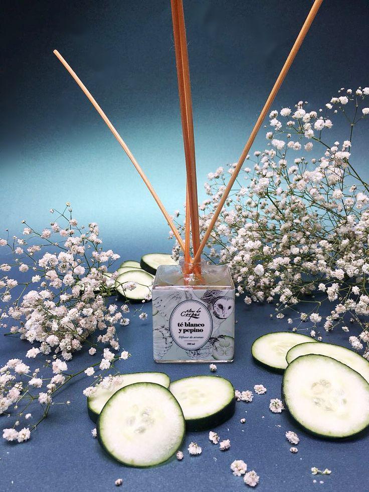 Aroma diffuser #aromatherapy
