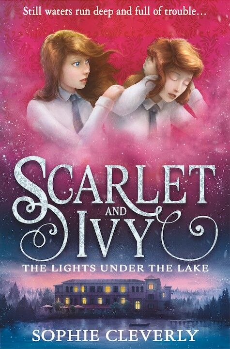 Australia/NZ/Canada edition of The Lights Under The Lake