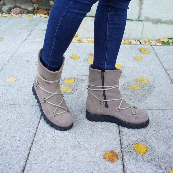 fashion winter boots