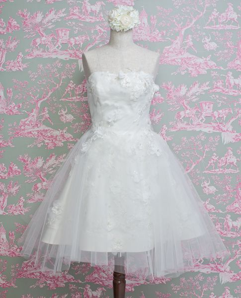 Leaf for Brides ドレス(Dress):50-1009