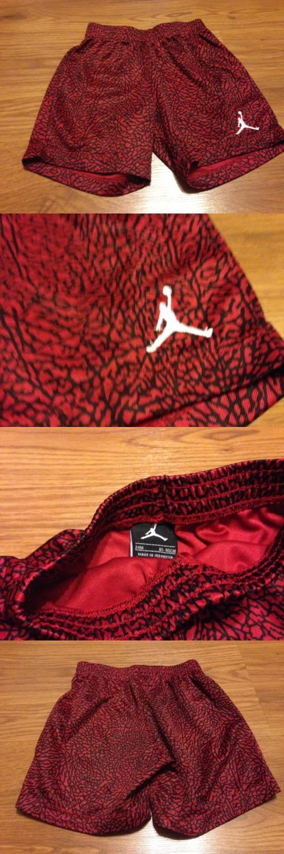 Michael Jordan Baby Clothing: Toddler Michael Jordan Shorts, Size 24 Months -> BUY IT NOW ONLY: $4.99 on eBay!