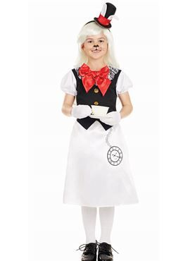 Child Miss Rabbit Costume Couples Costume