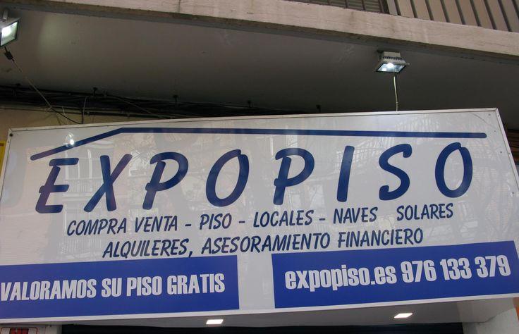pisos en alquiler,piso de venta,pisos compra casa, compra venta pisos,busco piso para alquilar Comprar piso en Zaragoza,Vender piso en Zaragoza. EXPOPISO INMOBILIARIA ZARAGOZA PISOS EN ZARAGOZA,ALQUILER DE PISOS EN ZARAGOZA c/Monasterio de siresa nº17  976-133379 /697-736466 www.expopiso.es info@expopiso.es VALORACIÓN PROFESIONAL GRATUITA