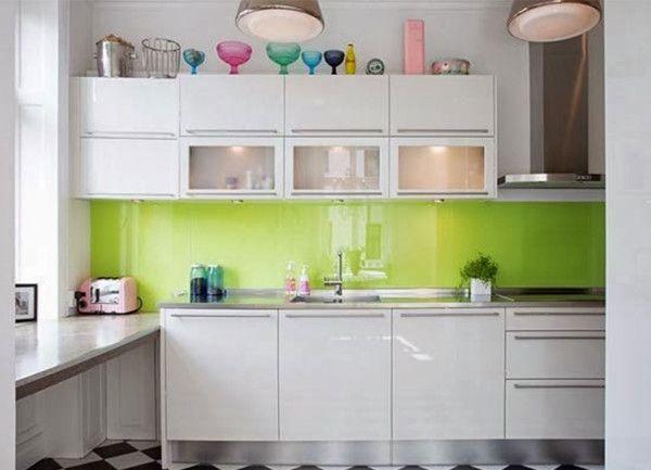 Best Small Kitchen Design 2015
