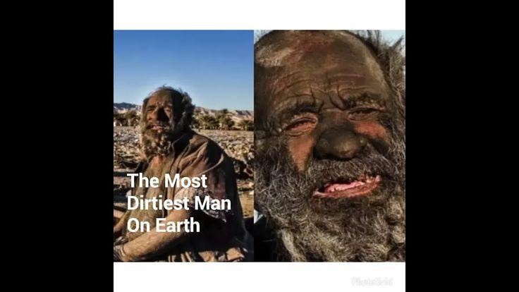TOP SIX STRANGEST PEOPLE ON EARTH