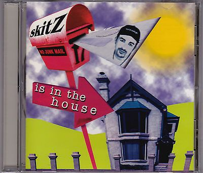 Nick skitz - skitz is in the #house - cd #(colcdhm1001 #colossal australia),  View more on the LINK: http://www.zeppy.io/product/gb/2/281785748082/