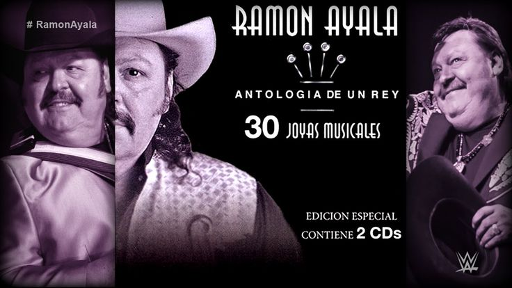 Ramon Ayala - Un Puño De Tierra (HD)