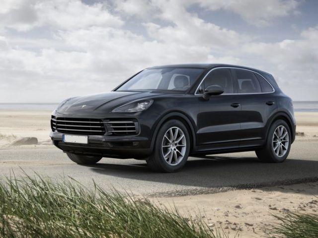 2019 Porsche Cayenne Hybrid Rumors, Price and Specs