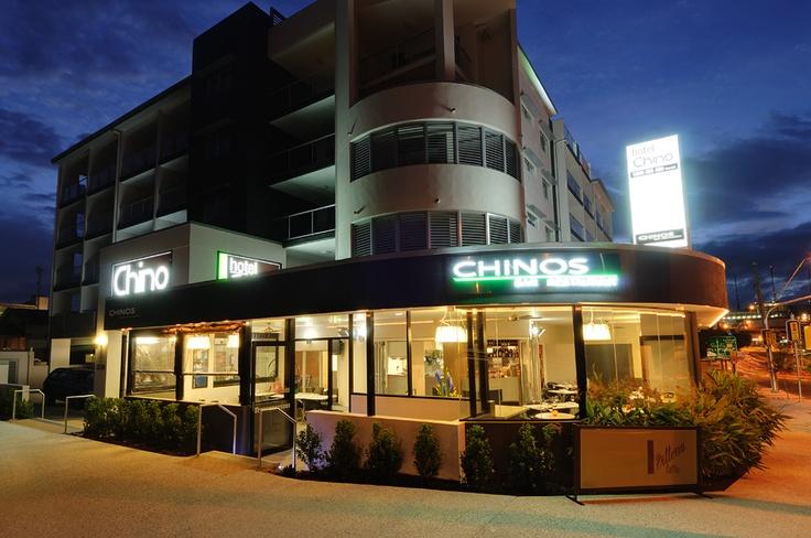 Aspire Hotel Chino - #Brisbane #Accommodation, #Woolloongabba, #Queensland #Australia #AustraliaHoliday