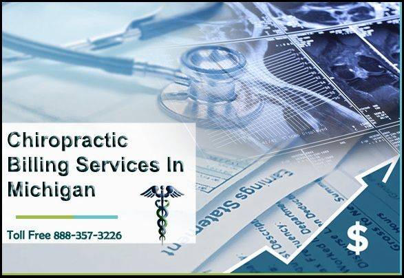 Experts In Chiropractic Billing Services For Michigan Mi Most
