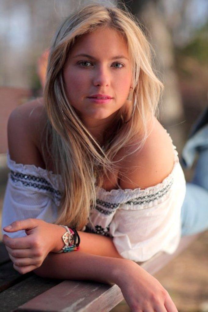 Ashley Haze
