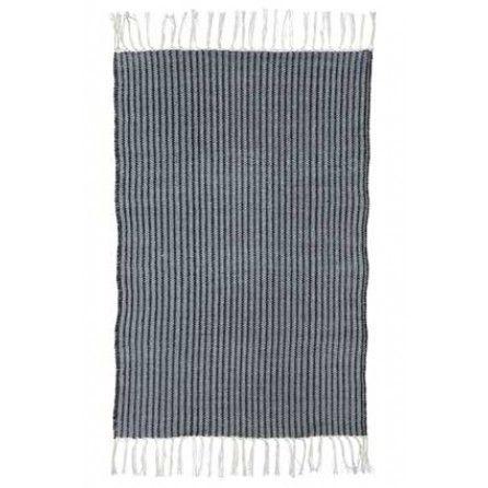 House Doctor Teppich Stripe 60x90 cm
