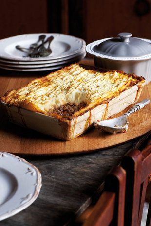 Herderspastei | SARIE | Cottage pie