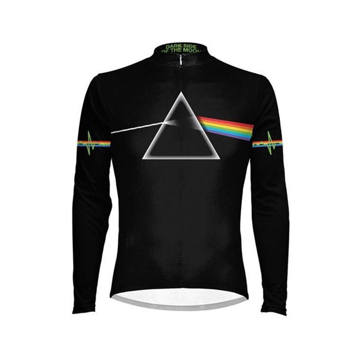 2016 long sleeve cycling jerseys MTB bicycle tights Bicicleta mountain bike clothing  #theoldjunktrunk #vintage #Gifts #fashion