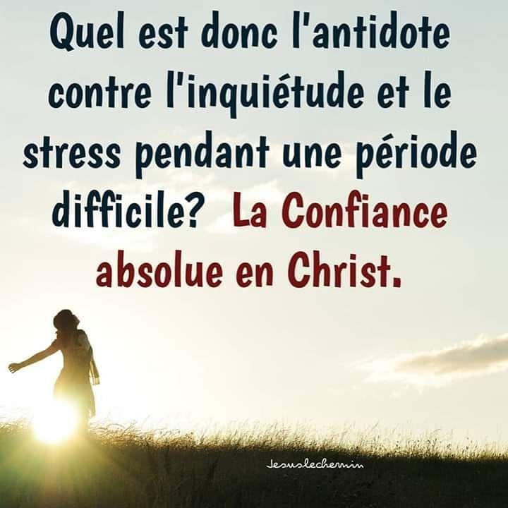 Pin on Confiance en Dieu