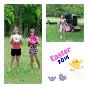 Maddie and Kenzie Easter 2014 (2)