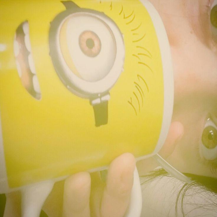 """Minions """"cyclops"""""""
