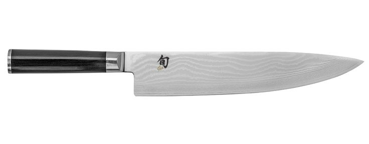 Classic 10-in. Chef's Knife | Shun Cutlery