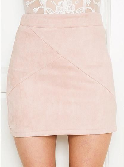 Pink High Waist Pencil Skirt ____________________________________________ Zorket Provides Only Top Quality Products for Reasonable Prices + FREE SHIPPING Worldwide ____________________________________________