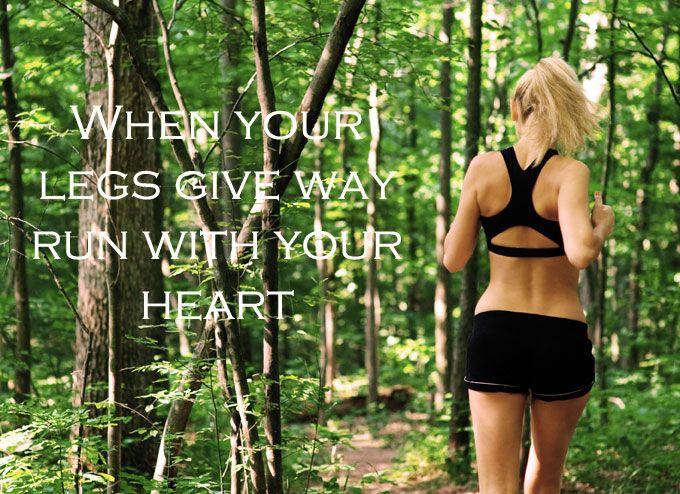 Run-with-your-heart: Hartfelt Dreams, Marathons Training, Legs, Keep Running, 5K Inspiration, Dreams Boards, Training Philosophy, Heart Great Ideas, I Am