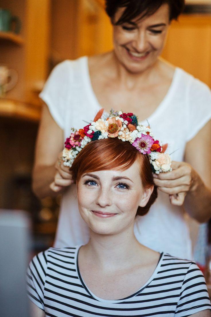 brautstyling - tipps für haare und make-up - fräulein k