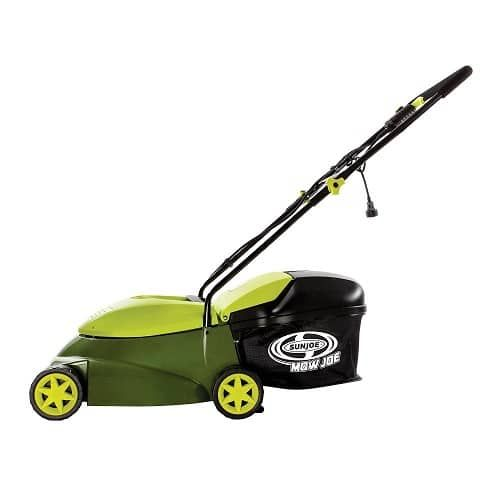 Sun Joe MJ401E Mow Joe 14-Inch 12 Amp Electric Lawn Mower  Amazon HOT Deals Today has the lowest price deal for Sun Joe MJ401E Mow Joe 14-Inch 12 Amp Electric Lawn Mower $79. It usually retails for over $99, which makes this a HOT Deal and $20 cheaper than the next best available price. Free...