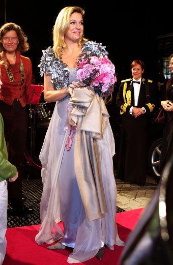 Maxima-Queen of Netherlands