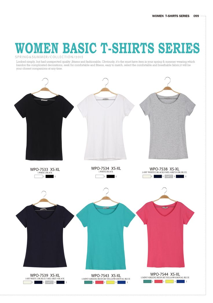 Basic T-shirt Series by Glo-Story  #forwomen #clothing #fashion #glostory #grey #white #fortraining #everydaywear #printed #tshirts #pink #blue #tropical #icecreamcolours #stripes
