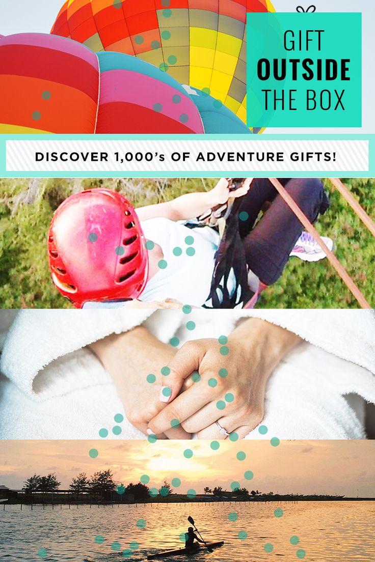 34 best The Adventurer images on Pinterest   Cloud 9, Experience ...