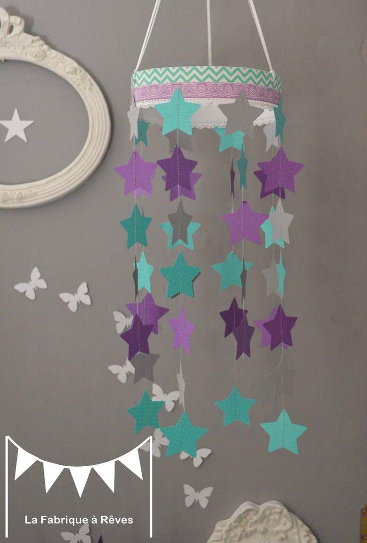 Les 25 meilleures idées de la catégorie Chambres de violet gris ...