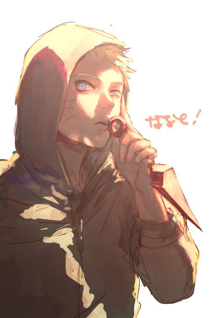 so cute | NARUTO LOVE FOREVER ♡ | Pinterest | Naruto ...  |Laguh Naruto Uzumaki Cute