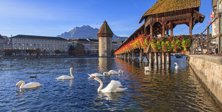 LUCERNE, SWITZERLAND, WILL TAKE YOUR BREATH AWAY..... SMIPLY AMAZING