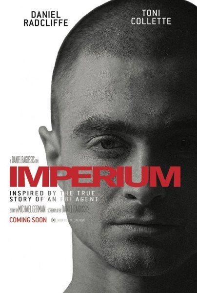 Découvrez la bande-annonce d'Imperium le nouveau film de Daniel Radcliffe http://xfru.it/8ElRK3