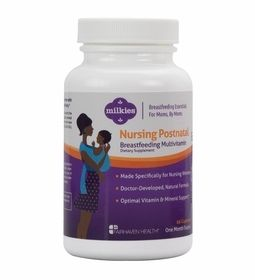 Happy World Breastfeeding Week Postnatal Vitamin for breastfeeding women use code: wbwpostnatal for a discount today only