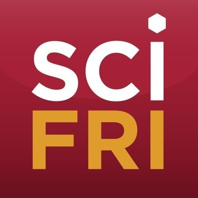 Science Friday Podcasts -  http://soundcloud.com/scifri http://itunes.apple.com/us/podcast/science-friday-audio-podcast/id73329284?ign-mpt=uo%3D4