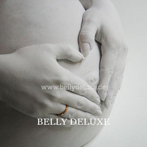 """Babybauch Abdruck Set für eine Abformung mit Händen in Herzform Käufer des Babybauch Abdruck Sets """"Heart Belly"""" können sich einen Account anlegen und werden dann für den Algi-Pap Bereich frei geschalten, wo ein ausführliches Video zur Verwendung von Algi-Pap angesehen werden kann. Dieses Abdruck Set enthält alle Materialien, die benötigt werden, um eine Abformung mit Händen auf dem Babybauch anzufertigen 1kg Algi-Pap2 (Abformmasse ist je nach Körpergröße ausreichend für 1-2 Abformungen mit…"""