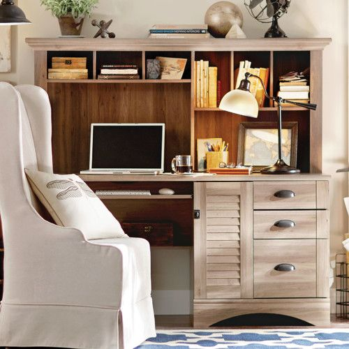 8 Best New House Office Images On Pinterest Computer