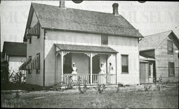General Hospital | saskhistoryonline.ca