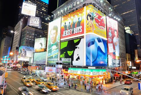 How to Get Cheap, Discount Broadway Show Tickets - Thrillist