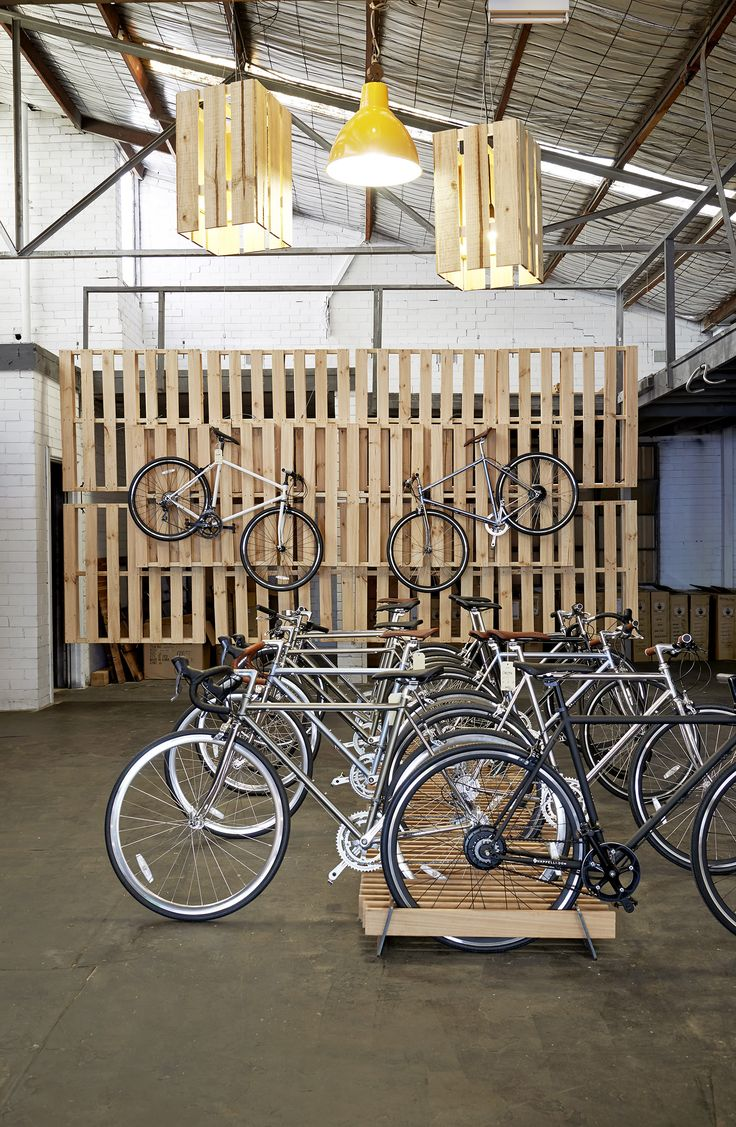 An Englishman in Australia reaps the rewards for award-winning bike design...