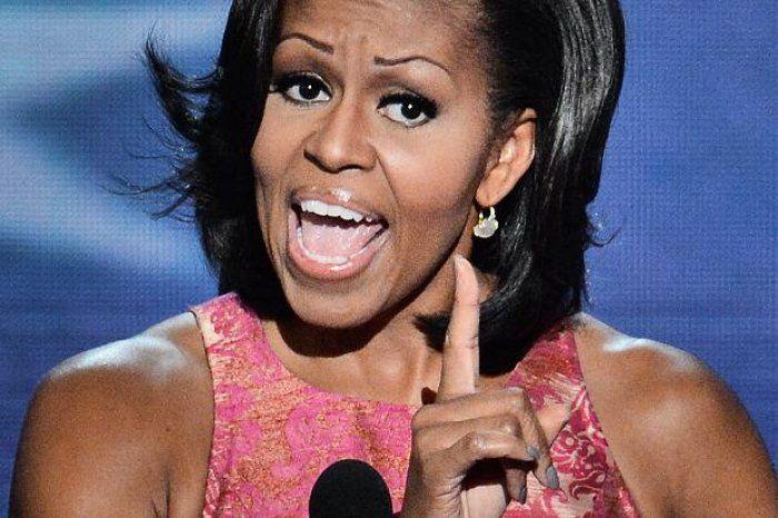#Barack e #Michelle #Obama, un amore al capolinea?