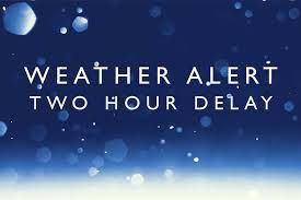 Plymouth Community School Corporation will be on a two hour delay Monday, February 23, 2015 due to the extreme cold.