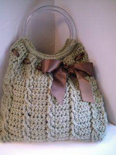 Camille's purse