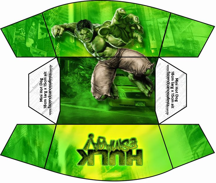 hulk cajas para imprimir gratis tematicas pinterest sandbox hulk birthday and printable box. Black Bedroom Furniture Sets. Home Design Ideas