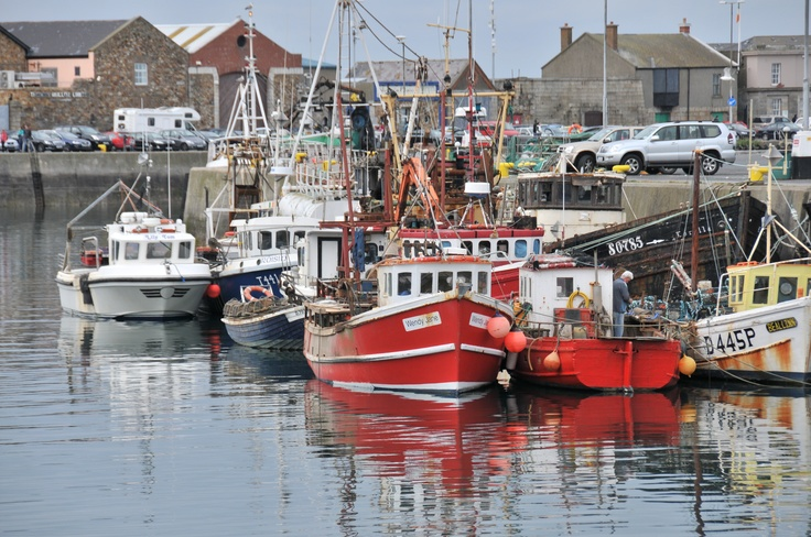 how to get to howth ireland from dublin