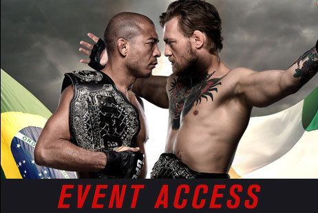 UFC FIGHT PASS - Watch LIVE and on-demand UFC PPV events now