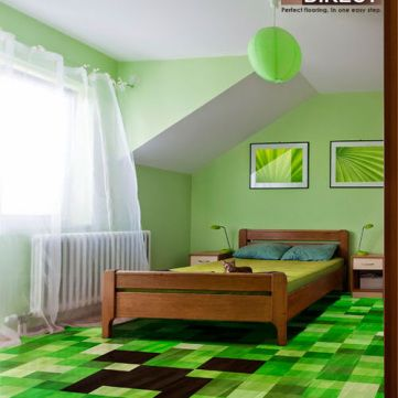 Kids Bedroom Minecraft 114 best minecraft bedroom decor images on pinterest | minecraft