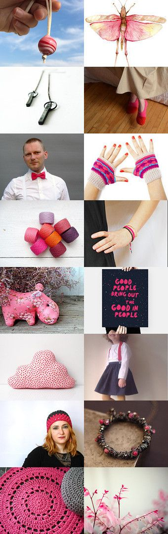 April is coming by Camilla Agathe Lande Jensen on Etsy--Pinned with TreasuryPin.com