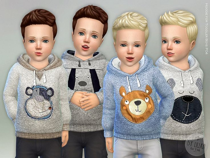 13 best Sims 4 Toddler Clothes images on Pinterest ...